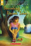 Becoming Naomi Leon, books for tweens