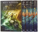 Percy Jackson, books for tweens