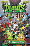 Plants Vs Zombies, books for tweens