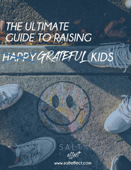 The Ultimate Guide to Raising Grateful Kids