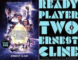 Ready Player One series, book series for teens