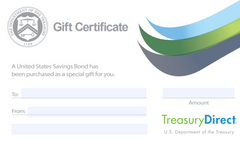 US Treasury Savings Bond on SALT effect Best Gifts for Tween and Teen Boys - best gifts for 16-year-old boys