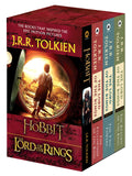 The Hobbit and Lord of the Rings, books for tweens