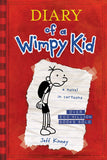 diary of a wimpy kid, books for tweens