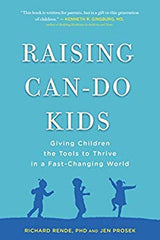 Raising Can Do Kids Amazon book