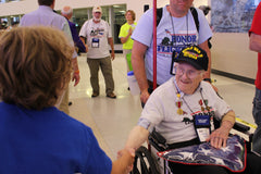Honor Flight 89