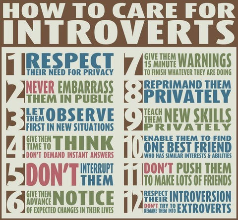 Buffer: How to Care for Introverts