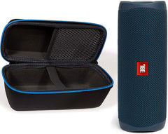 JBL Flip bluetooth speaker with hard shell case, fun gifts for dads