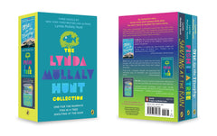 books by Linda Mulally Hunt On SALT effect, best gifts for teen girls, gift ideas for tween girl, gifts for tween girl, christmas gift ideas for teenage girls, teenage girl birthday gift ideas