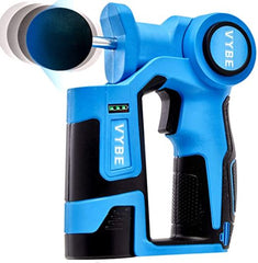 VYBE massage gun - father's day gift ideas 2020