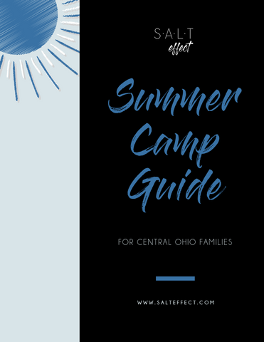 Summer Camp Guide for Central Ohio