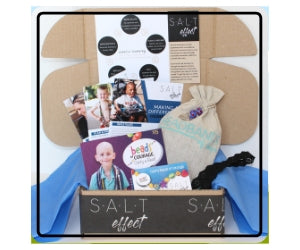 Limited Edition Box - Give Hope to Sick Kids - SALT effect
