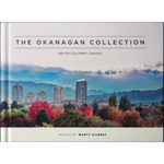 Okanagan Collection Book