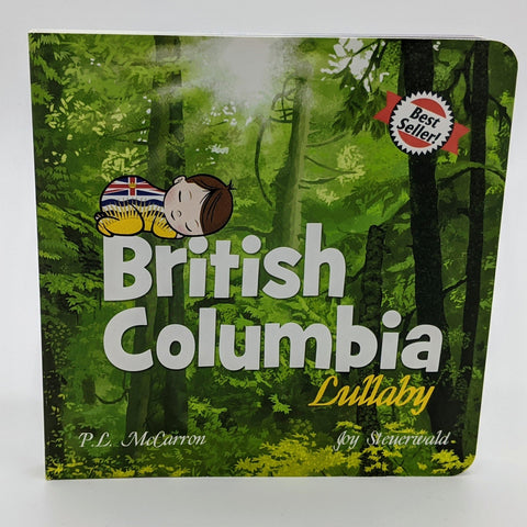 British Columbia Lullaby