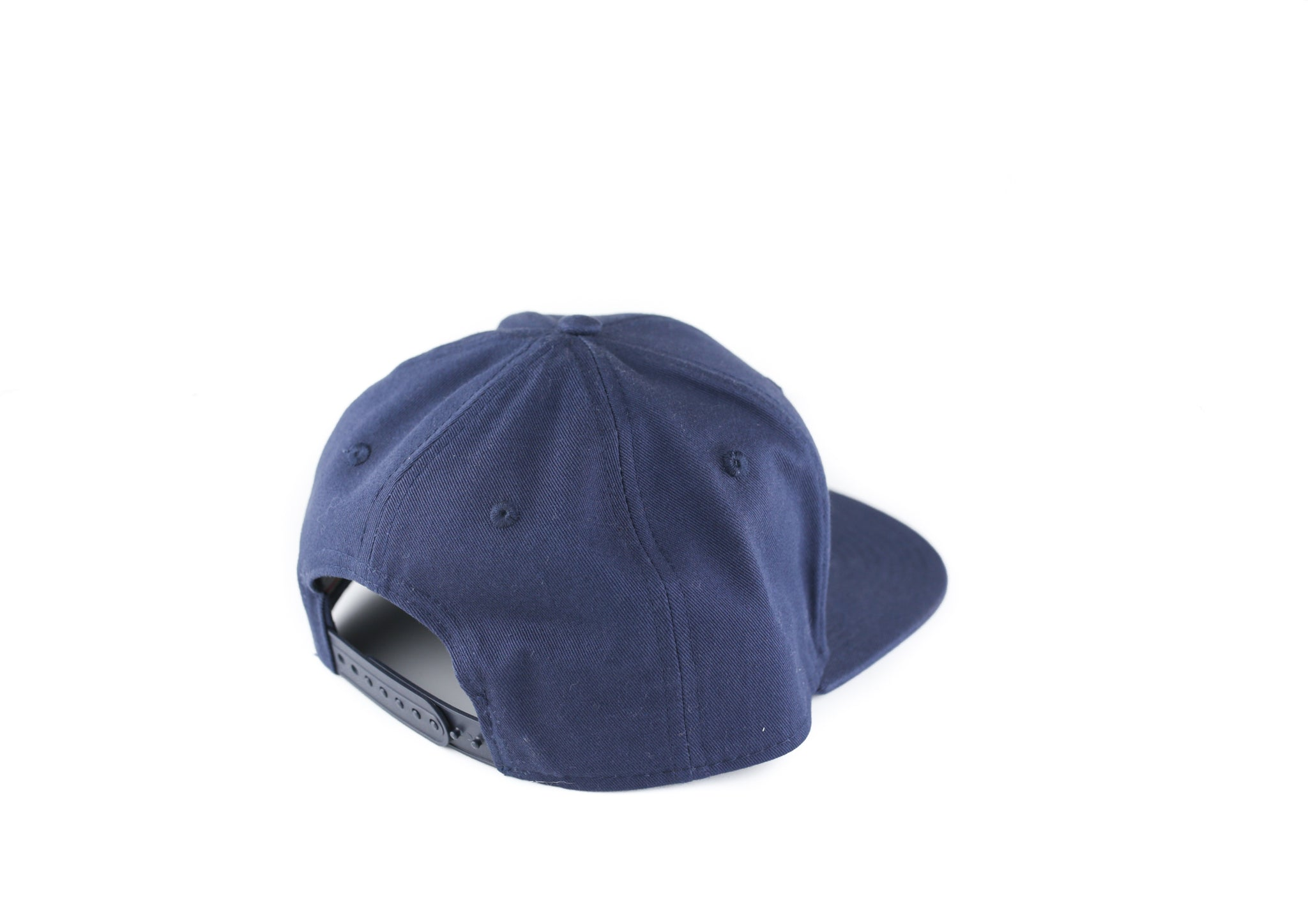 Navy 'Love for Kelowna' Snapback Hat