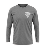 Scenic Road Cider Long Sleeve Shirt