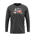 Scenic Road Cider Tractor Long Sleeve