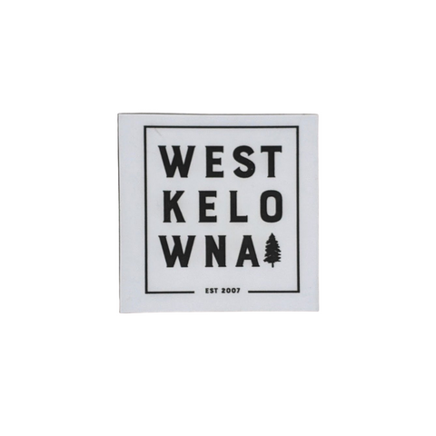 'West Kelowna' Magnets