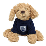 UBC Plush Dog