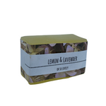 Lemon & Lavender Soap Bar