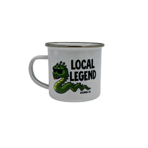 Local Legend Camp Mug