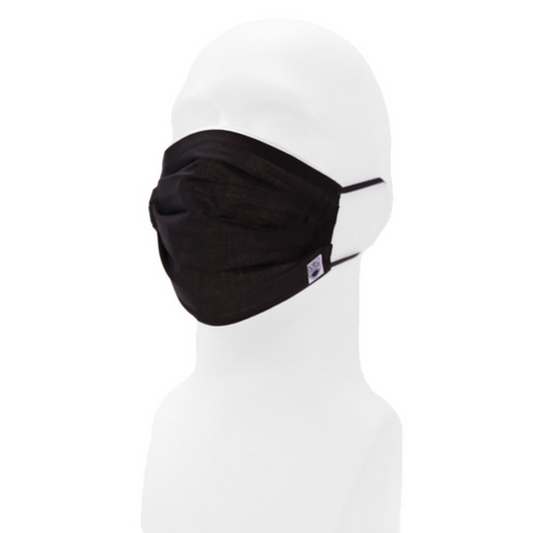 Navy UBC High Filtration Fabric Mask