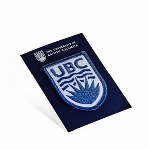 UBC Crest Patch