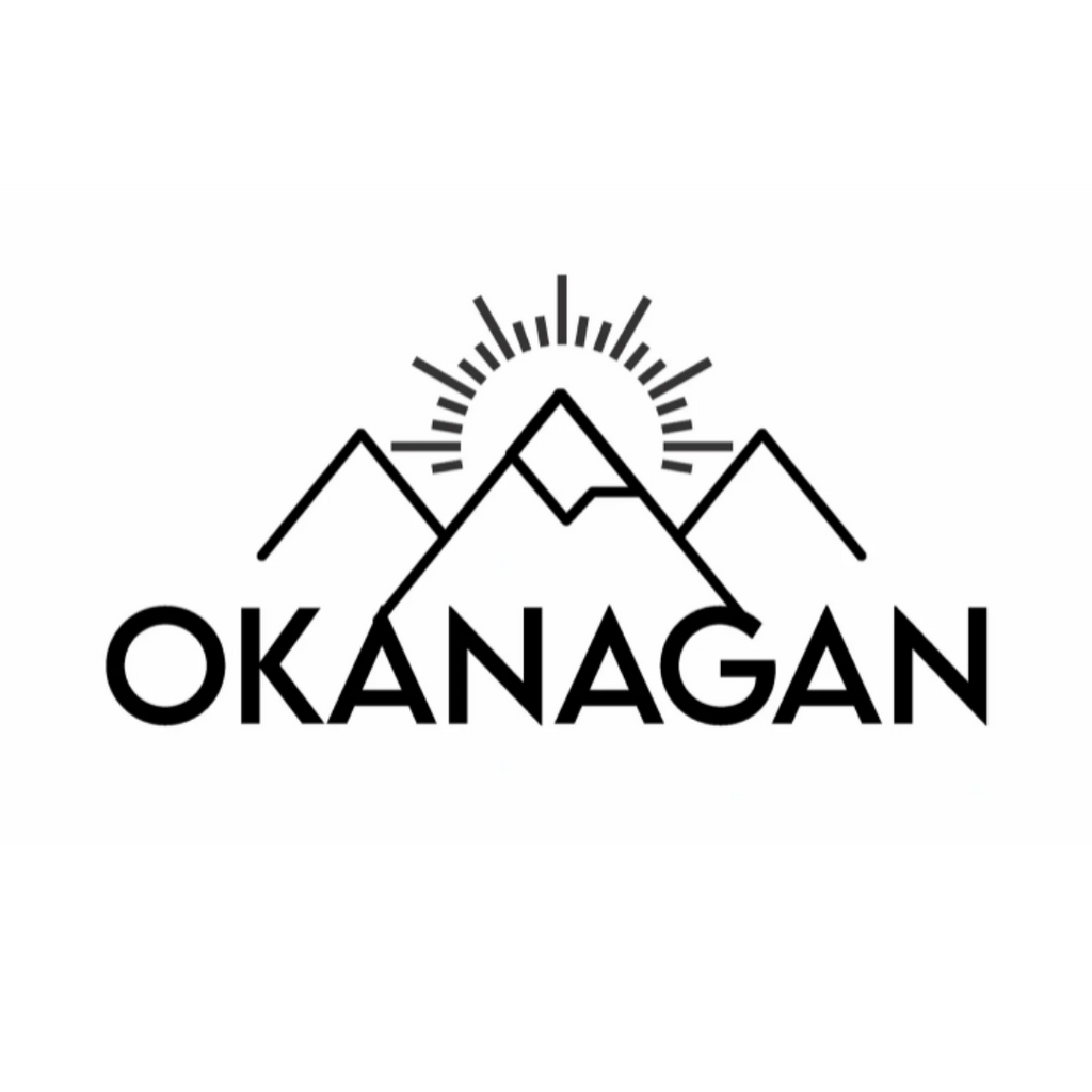 North Okanagan Apparel Okanagan Decal