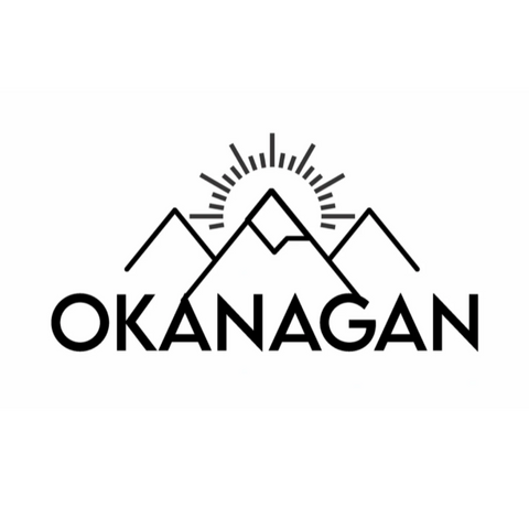 Okanagan Decal