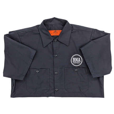 BNA RedKap Work Shirt
