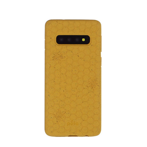 'Honey Bee' Pela Phone Case