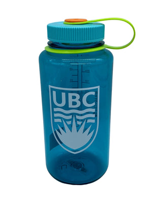 32 oz. UBC Nalgene Water Bottle (All colours)