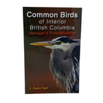 Common Birds of Interior British Columbia