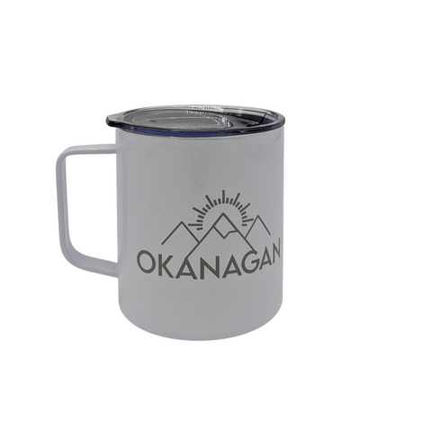 North Okanagan Apparel Tumbler