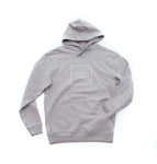 Athletic Grey 'Kelowna Vibes' Hoodie