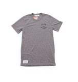 Grey 'Love for Kelowna' Triblend T-Shirt