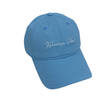 Ice Blue 'Kelowna Vibes' Dad Hat