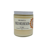 Knox Mountain Candle
