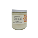 Gyro Beach Candle