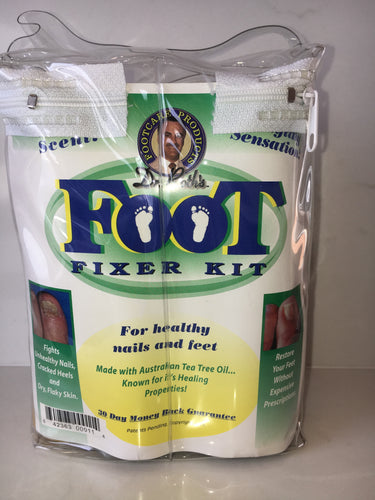 FOOT FIXER KIT