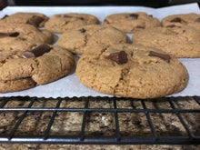 Load image into Gallery viewer, Vegan Chocolate Chip Cookies