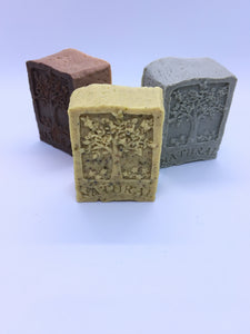 Natural Tree Clay Soap Bar - Scentsbyeme Bath & Body Care