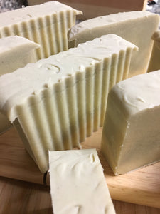 Clary Sage Mint with Aloe Soap - Scentsbyeme Bath & Body Care