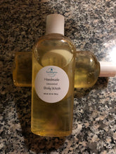 Unscented Handmade Body Wash