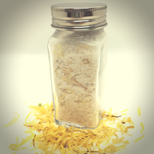 Calendula Orange Spice Bath Salt - Scentsbyeme Bath & Body Care