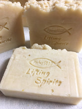 Aloe Vera & Vanilla Soap - Scentsbyeme Bath & Body Care