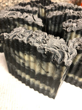 Activated Charcoal with kaolin clay Facial Soap