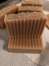 Goats Milk soap -  Handmade Natutally Unscented