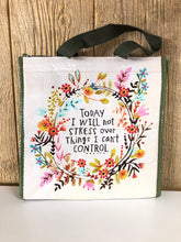 Happy Insulated Tote bags - assorted styles
