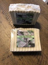Clary Sage Mint with Aloe Soap